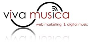 Viva Musica a été crée par Frédéric Neff en 2007 et propose du conseil en diffusion et distribution numérique et physique de la musique.