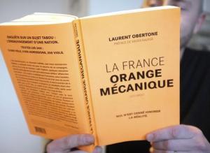 France Orange Mécanique