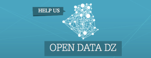 Open Data DZ
